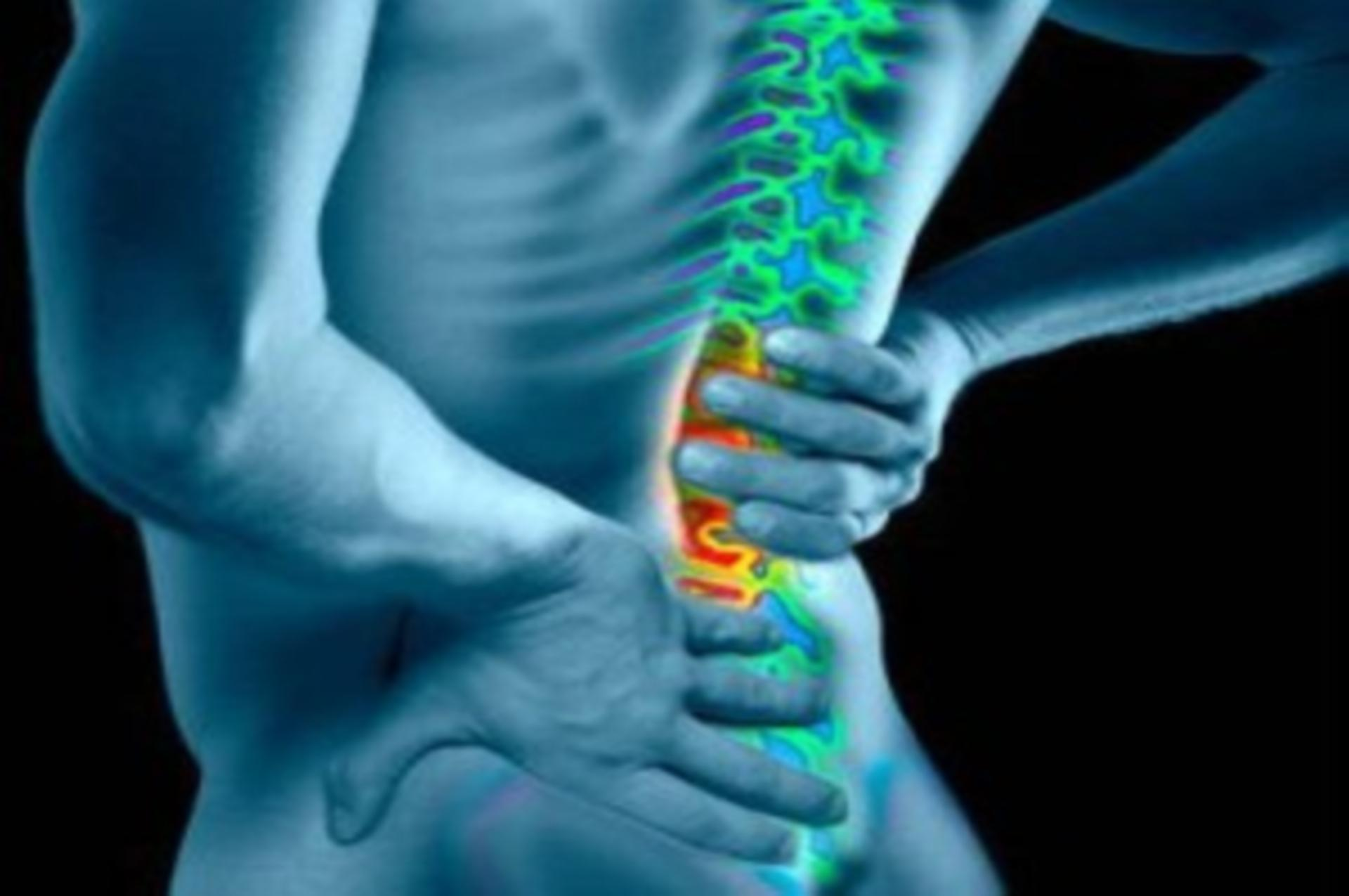 Massage Therapy for Back Pain in Scranton PA