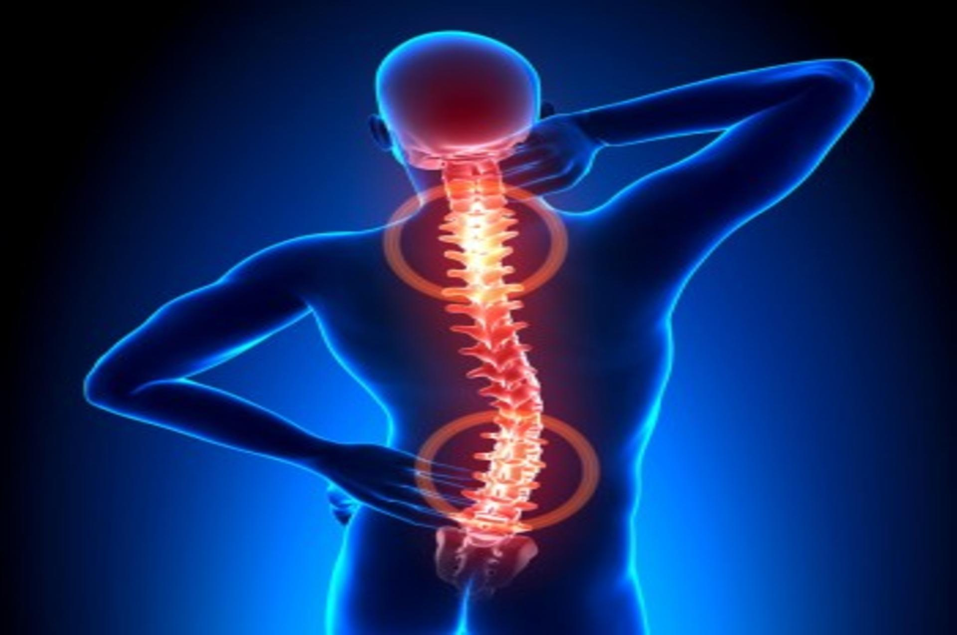 Pinched Nerve Massage Therapy
